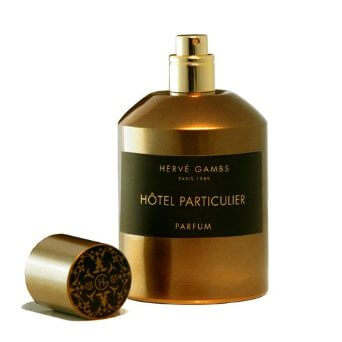 herve gambs HOTEL PARTICULIERE