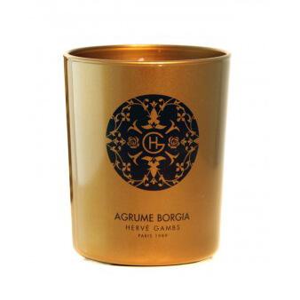 herve gambs candela-agrume-borgia-190g