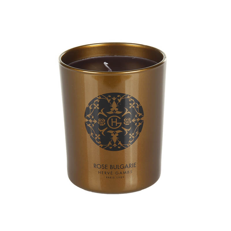herve gambs candela-rose-bulgarie-190g
