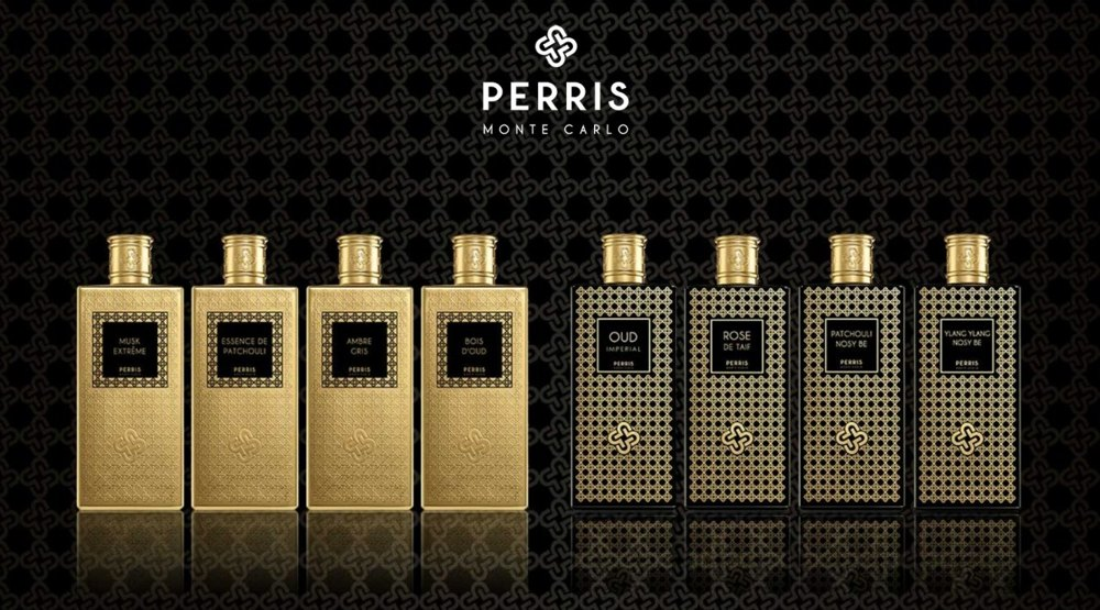 perfumes perris