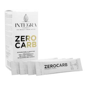Integra Zero Carb Scatola con Bustine