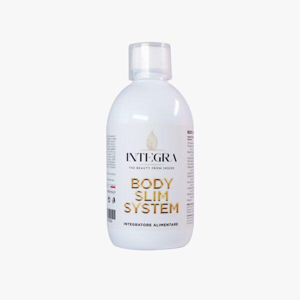 tisana body slim system