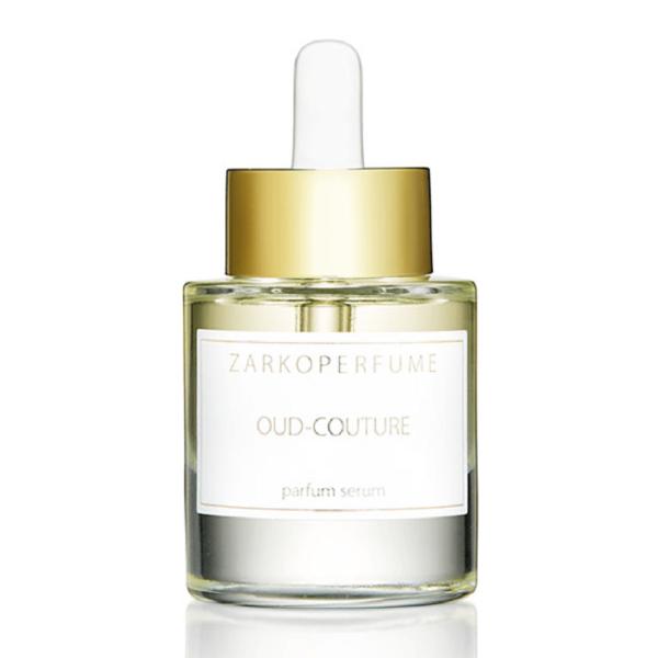 Zarko oud couture parfum serum