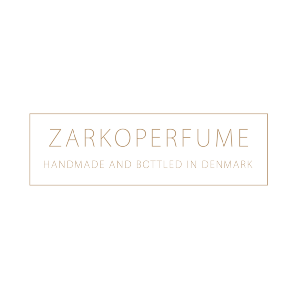 Zarko perfume logo