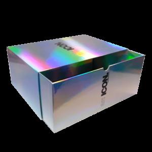 Rigenera Icon Box
