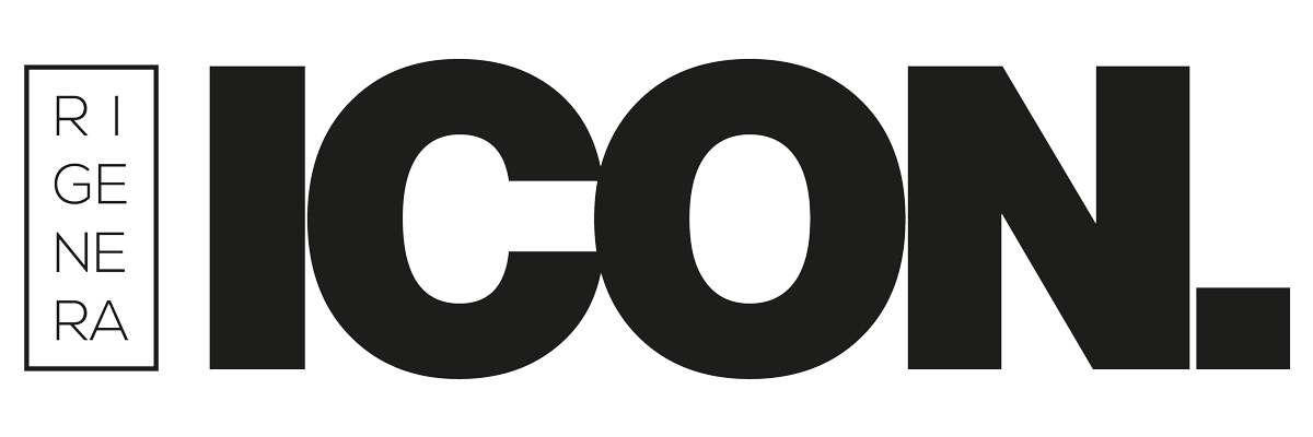Rigenera Icon Logo