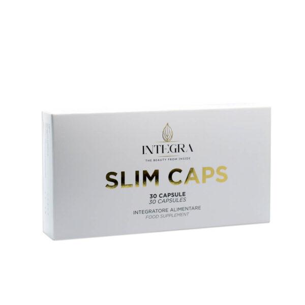 Integra Slim Caps scatola