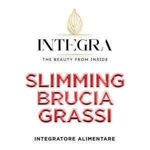 Integra Slimming Brucia Grassi