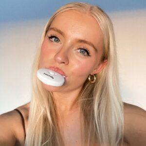 Hismile Led Teeth Withening Kit