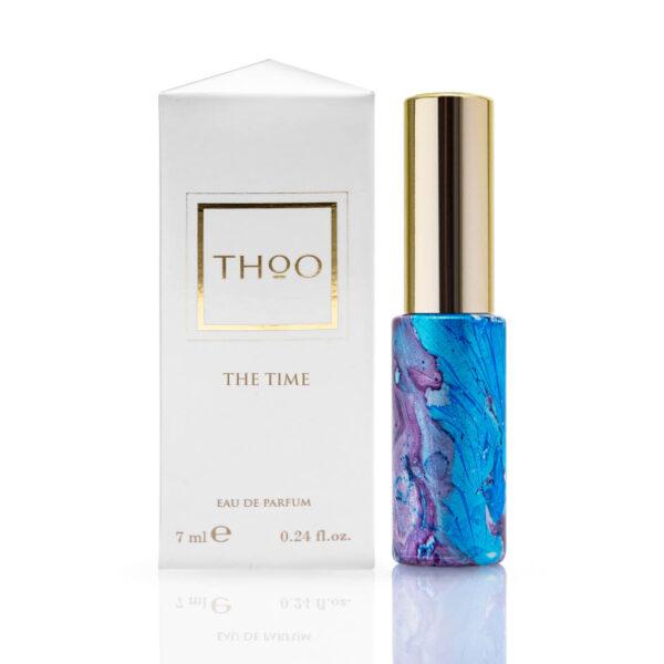 Thetime-THoO
