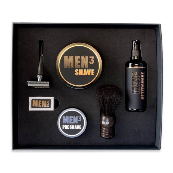Man 3 - Experience Box